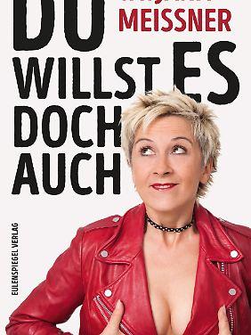 Das Buch ist im Eulenspiegel-Verlag erschienen.