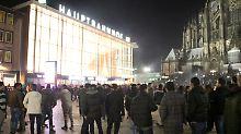 Mann beim Schwarzfahren erwischt: Tatverdächtiger von Köln durch Zufall gefasst