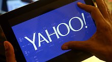 Weiterer Bieter im Rennen?: Daily-Mail-Interesse treibt Yahoo-Aktie