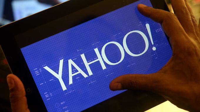 Loslösung vom Kerngeschäft?: Time-Verlag bandelt mit Yahoo an