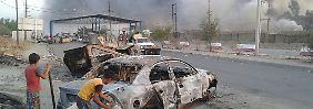 """Patriarch aus Bagdad im Interview: """"Es wird so schnell keine Versöhnung geben"""""""