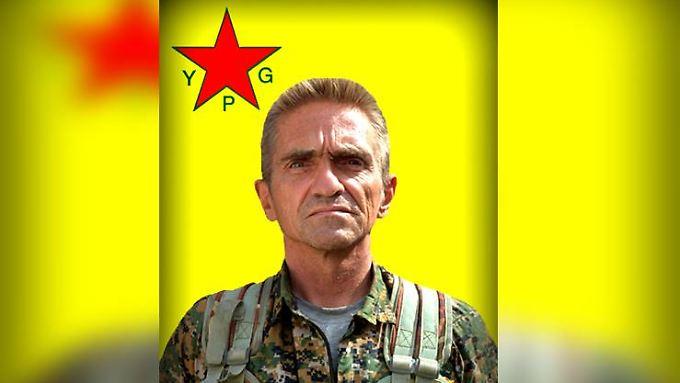 In Syrien sollen seit 2011 drei Deutsche im Kampf gegen den IS gestorben sein.