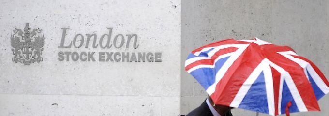 Widerstand wächst: Brexit bringt Börsenfusion ins Wanken