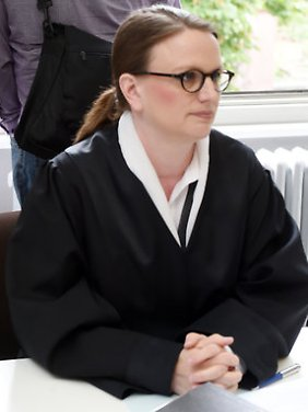 Wörz Anwältin Sandra Forkert-Hosser prüft derzeit was von der angebotenen Summe überhaupt übrig bleibt.