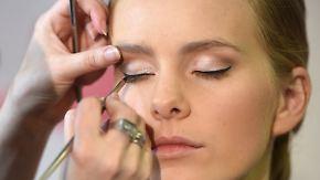 Markt für professionelle Kosmetik boomt: Immer mehr Frauen und Männer lassen sich aufhübschen