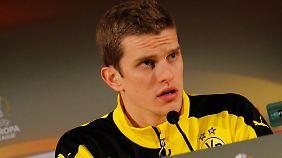 Sven Bender und sein Verein hoffen, dass sich andere Spieler ein Beispiel an ihm nehmen.