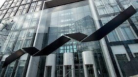 Nachteil für Deutsche Börse?: Fusion mit LSE gefährdet den Finanzplatz Frankfurt
