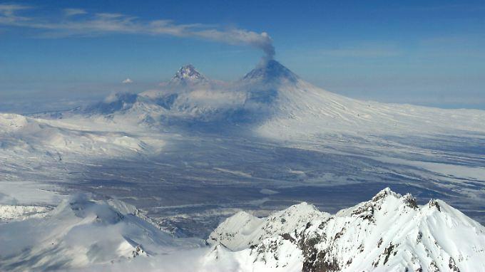 Für diese Kulisse zahlen Skifahrer Tausende Euro.