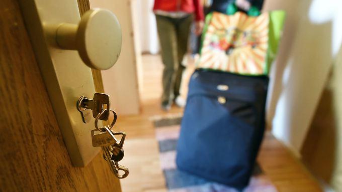 Airbnb ist eine Internetplattform zur Buchung und Vermietung von Unterkünften.
