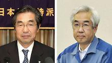 Tepco soll geschwiegen haben: Fukushima-Manager werden angeklagt
