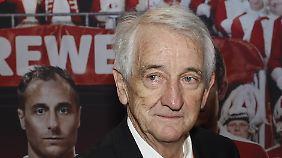 Hannes Löhr wurde 73 Jahre alt.