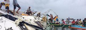 Rätselhafter Tod auf hoher See: Fischer finden mumifizierten Deutschen