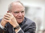 """""""Ohr nicht bei den Menschen"""": SPD-Vize schimpft über Schäuble"""