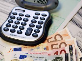 5,5 Milliarden Euro gingen in Deutschland an Kirchen oder gemeinnützige Organisationen als Spenden.