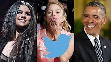 Hä? Rechdsschreibunk?: Studie überprüft Promi-Tweets
