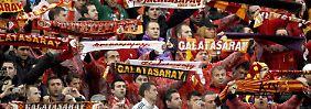 + Fußball, Transfers, Gerüchte +: Podolski steht mit Gala im Halbfinale