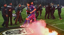 + Fußball, Transfers, Gerüchte +: PAOK tritt nicht zum Pokal-Halbfinale an