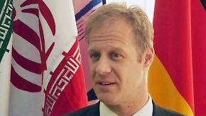 Markteintritt birgt auch Probleme: Deutsche Unternehmen drängen in den Iran