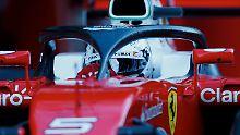 Entscheidung gegen die Piloten: Formel 1 lehnt Cockpit-Schutz ab