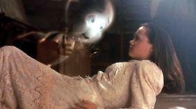 So sieht der Namensgeber aus: Casper im gleichnamigen Film von 1995.