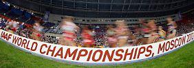 """""""Eine Tragödie für den Sport"""": Täuscht Russland Dopingreformen nur vor?"""