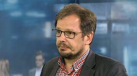 """Seppelt über Doping in Russland: """"Da ist kein großer Wille zum Umdenken zu erkennen"""""""