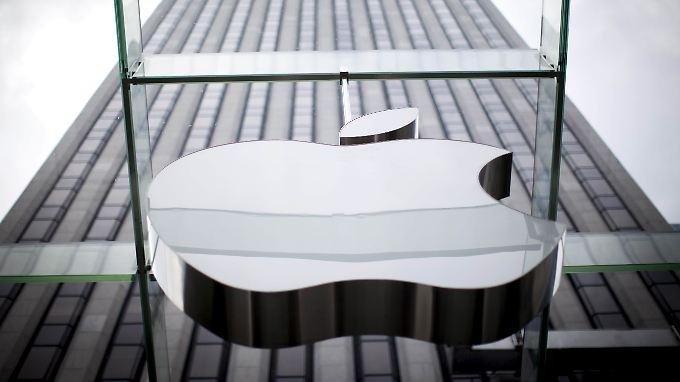 Der Rechtsstreit kommt Apple teuer zu stehen.
