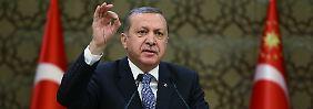 Person der Woche: Erdoğan erpresst Europa