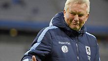 Niedriger Millionenbetrag: VW beendet Sponsoring bei Schalke und 1860