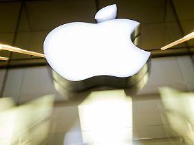 Hat den Streit um den Vorwurf wettbewerbswidriger Preisabsprachen bei E-Books verloren: US-Tech-Riese Apple.