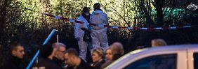 Berliner Mordkommission ermittelt: Totes Mädchen kam lebend zur Welt