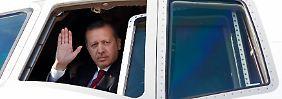 Europas Flüchtlingsdeal mit Ankara: Wie gefährlich ist die Visafreiheit für Türken?