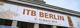 n-tv Ratgeber: ITB: Tourismus in Zeiten von Terrorismus und Krisen