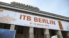 n-tv Ratgeber: ITB: Tourismus in Zeiten des Terrorismus