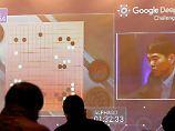 Quo vadis, Cyberhirn?: Go-Meister kapituliert endgültig vor Maschine