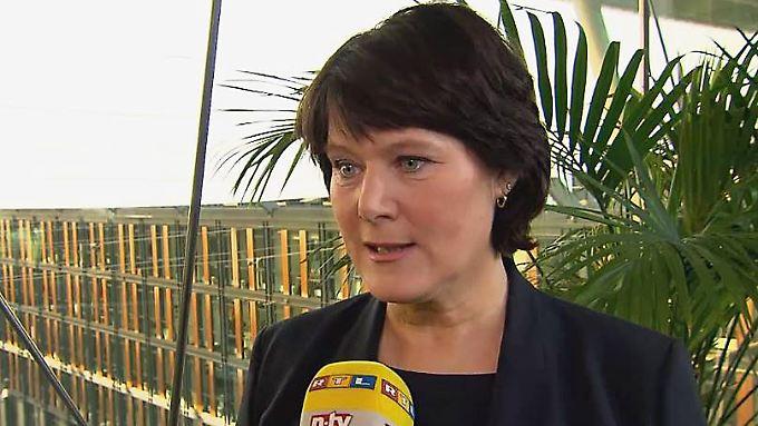 """Anke Schäferkordt im Interview: """"Wir wünschen uns, dass die EU-Kommission in der Wirklichkeit ankommt"""""""