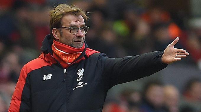 Die Europaliga ist für Jürgen Klopp und Liverpool die letzte verbliebene Titelchance.