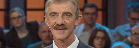 TV-Debatte in Rheinland-Pfalz: Ich bin Offizier, Sie können mir glauben