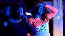 Sechs Tote - auch ungeborenes Kind: Wilkinsburg-Massaker galt Familienclan