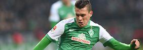 Nach absichtlichen Gelbsperren: DFB sperrt Bremer Profis nicht zusätzlich