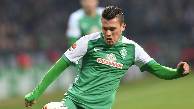 Zlatko Junuzovic hatte seine Gelb-Schummelei unmittelbar nach dem Spiel in Hannover zugegeben.