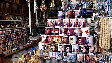 Spannungen vor Syrien-Gesprächen: Damaskus verbittet sich UN-Pläne zu Wahlen