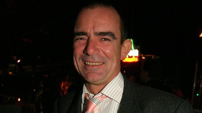 Michael Mross arbeitete viele Jahre für n-tv.