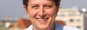 Gisela Stuart führt Kampagne an: Gebürtige Deutsche kämpft für den Brexit
