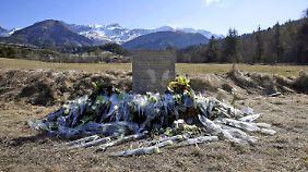 Bericht zum Germanwings-Absturz: Experten rütteln an ärztlicher Schweigepflicht