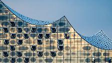 Das neue Juwel von Hamburg: Die Elbphilharmonie