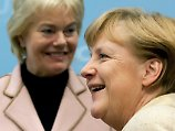 "Neuer Eklat: Steinbach beklagt Merkel-""Diktatur"""