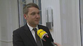 """André Poggenburg über AfD-Erfolg: """"Schuld an der Entwicklung ist die etablierte Politik"""""""