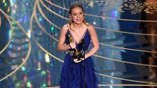 Vom No Name zum Oscar-Star: Gestatten, Brie Larson