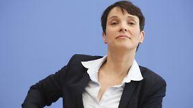 """Frustriert über Bundespolitik: """"Besorgte Bürger"""" hieven AfD zum Wahlerfolg"""